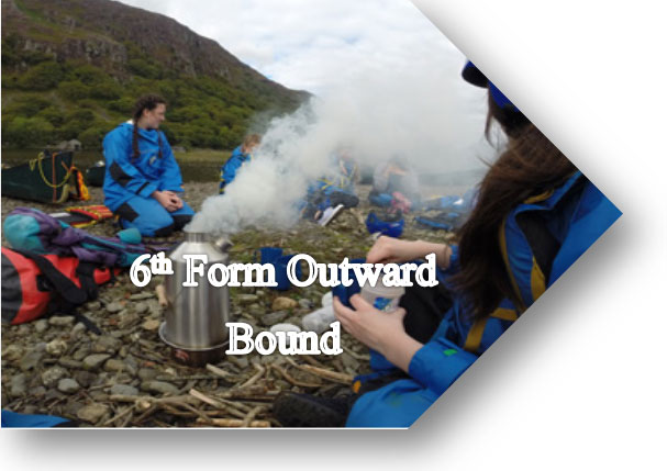 Outward Bound 6th Form