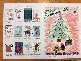 Kate Green Christmas Card.JPG