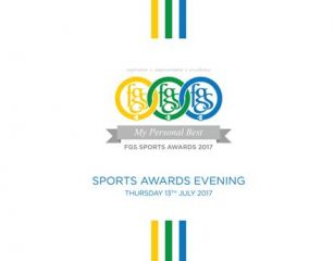 Sports Personality Awards Nominations 2017